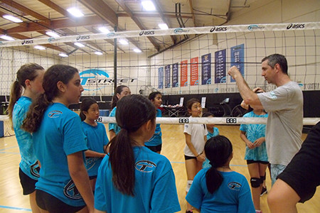 Tstreet Volleyball Club - Ranked Number 1 Volleyball Club in Orange